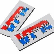 VFR Honda 750  800  stickers  motorcycle decals  graphics x 2