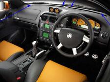 NOS HSV GTS GTO Coupe & Holden Monaro CV8 CV8-R CV8-Z LH & RH Dash Panel Vents