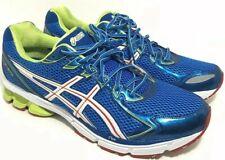 Asics Gt 2170 IGL Gel Running Shoes Blue Mens Size 14 Mint