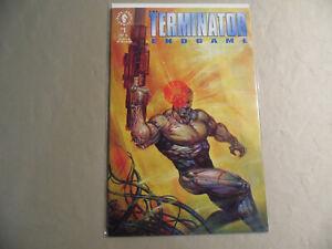 Terminator Endgame #1 (Dark Horse 1992) Free Domestic Shipping