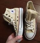 Converse �� All Star Sneakers Shoes Unisex UK 3 Eur 36 Wo's 5 22cm