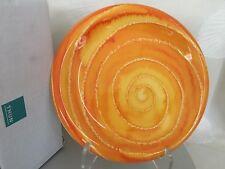 Thun ceramica tavola n. 1 piatto dessert - collezione sole