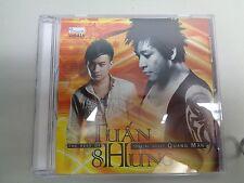 THE BEST OF TUAN HUNG 8 Vol. 416 New CD Special Guest Quang Man