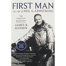 First Man the Life of Neil Pa,James Hansen