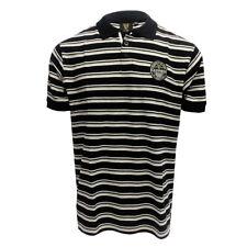 More details for guinness black/grey/white polo shirt (s-xxl)