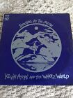 Kevin Ayers And The Whole World Shooting At The Moon Original Vinyl Lp 1977