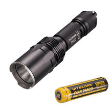 Nitecore TM03 CREE XHP70 LED 2800 Lumens 18650 Tactical Flashlight