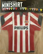 PSV Eindhoven Fussball Trikot fürs Auto - Mini-Trikot Kit Holland Minishirt #051