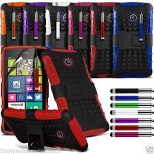 Étuis, housses et coques etuis portefeuilles Nokia Lumia 635 pour téléphone mobile et assistant personnel (PDA) Nokia