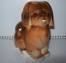 NEW Pekingese Author/'s Porcelain figurine NEW 2018 Gift Box