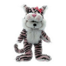 "SKANSEN  BEANIE KID ""PEONY THE TIGER""  BEAR MWMT"