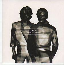(EB659) Air, Mer Du Japon - 2007 DJ CD
