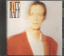 "RAF - RARO CD GERMANY "" COSA RESTERA' ... "" RAFF"