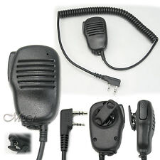 Speaker for Kg-Uv6D px-777 Tg-Uv2 Kg-819 Kg-Uvd1 Fd-880 Kg-679 Walkie talkie