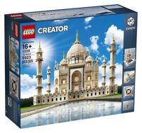 LEGO 10256 CREATOR EXPERT TAJ MAHAL - Brand New Boxed