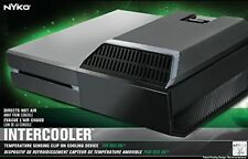 Nyko Xbox One Intercooler Clip on Cooling Fan Device USB Cooler NEW