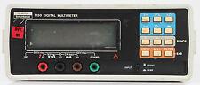 Schlumberger SOLARTRON 7150 Digital Multimeter