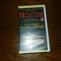 Boxing Helena - VHS Video - 18 - pal (UK)