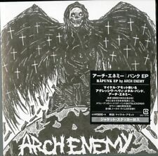 ARCH ENEMY-R PUNK EP-JAPAN CD A31
