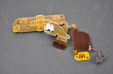 Canon ELPH 100 HS (IXUS 115 HS) ELPH Top Cover Flex Cable Part DH8011