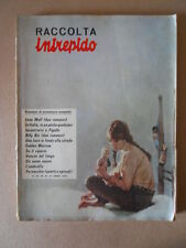Raccolta Intrepido n°206 1971 Super Mini Innocenti J5 Volkswagen 1 [G734D] difet