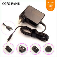"""Ac Power Adapter Charger For Lenovo Yoga Book - FHD 10.1"""" , Tablet"""