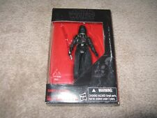 New in box  Hasbro Star Wars The Black Series Darth Vader