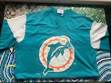 Vintage Miami Dolphins - Jersey T-Shirt - Size Xl
