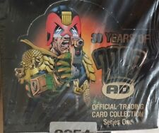 30 YEARS OF 2000AD SEALED BOX (30PACKS)