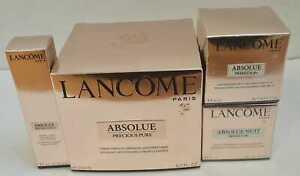 Lancome Absolue Precious 4 pcs  Gift Set