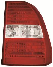 Kia Sportage 2005-2008 Clear Indicator Rear Tail Light Lamp O/S Drivers Right