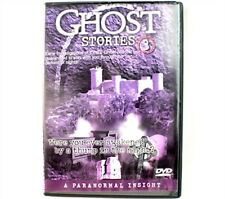 Ghost Stories Disc 3 DVD Movie Original Release