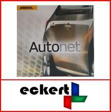 Mirka Autonet Excenterschleifscheiben 150 mm Körnung P180 50 St/Pk AE24105018