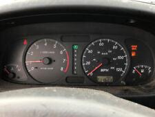 00 01 02 Isuzu Rodeo Passport Speedometer Instrument Cluster Dash Panel 211k mil