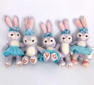 Limited Plush Toy Stella Lou Duffy Tokyo Disney Sea 2020 Stuffed Exclusive
