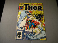 The Mighty Thor #345 (Marvel, 1984)