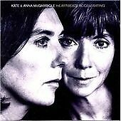 KATE & ANNA McGARRIGLE  -  Heartbeats Accelerating (CD, 1990, Private Music)