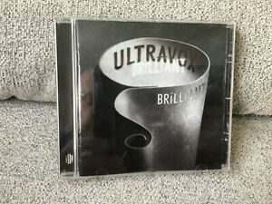 Ultravox brilliant cd