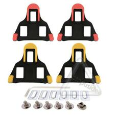 2X Bicycle Self-locking Cycling Bike Pedal Cleat For Shimano Road SM-SH11 SPD-SL