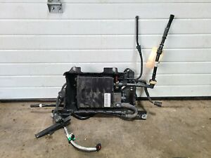 2018 Ford Mustang Shelby GT350 5.2L Fuel System Vapor Canister Assembly OEM 1760