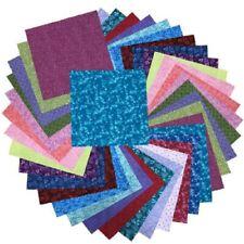 """Die Cut Quilt 5"""" Charm Squares Assortment - 100+ pieces"""
