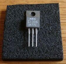 2 SC 1306 ( Si - NPN , 75 V , 3 A , 12 W , 150 MHz )