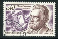 STAMP / TIMBRE FRANCE OBLITERE N° 1560  PIERRE LAROUSSE