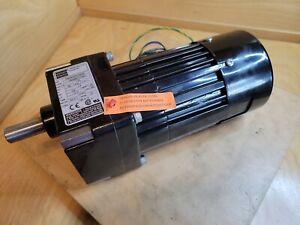 Bodine 34R6BFCI-W3 Gearmotor