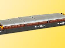 SH  Kibri 38524 Leichter für Schüttgüter oder Container Bausatz Fabrikneu