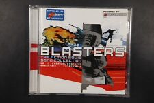 Blasters - Electronic, Rock, Pop - 2002 (C470)