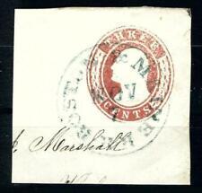 Briefmarken-Ganzsachen für Sammler aus den USA