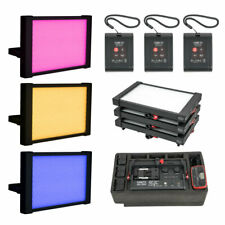 CAME-TV Boltzen Perseus P-1200R-3BATTERY GBDT 55W SMD Stackable Travel led Light