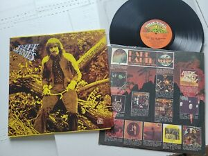 Keef James - One Tree Ou Another 1972 Folk Psych Rock (LP) Rare Earth Ex / NM