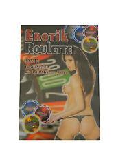 Erotic Roulette gioco PC DVD gioco erotico Commedia NUOVO E CONFEZIONE ORIGINALE